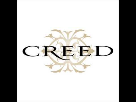 Creed - Hide with lyrics