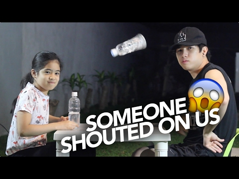 Thumbnail: Flip Bottle Versus Challenge | Ranz and Niana