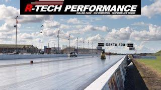 R   Tech Performance 'The Movie'