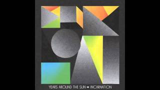 Years Around The Sun - Cars In the City