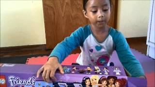 LEGO Friends Emma