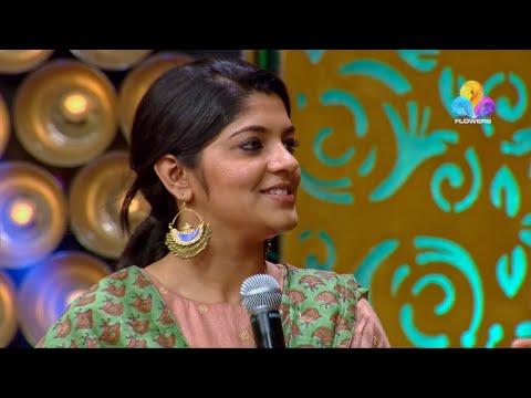Comedy Utsavam With Aparna and Askar Ali │Flowers│Ep# 163