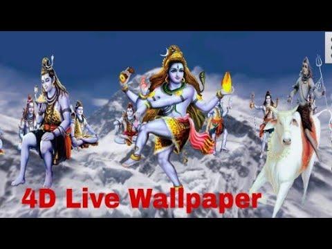 #Shiva #live #Wallpaper #Best Live Wallpaper