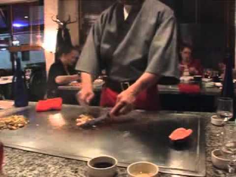Cuisine gastronomie cuisine asiatique youtube for Asiatique cuisine