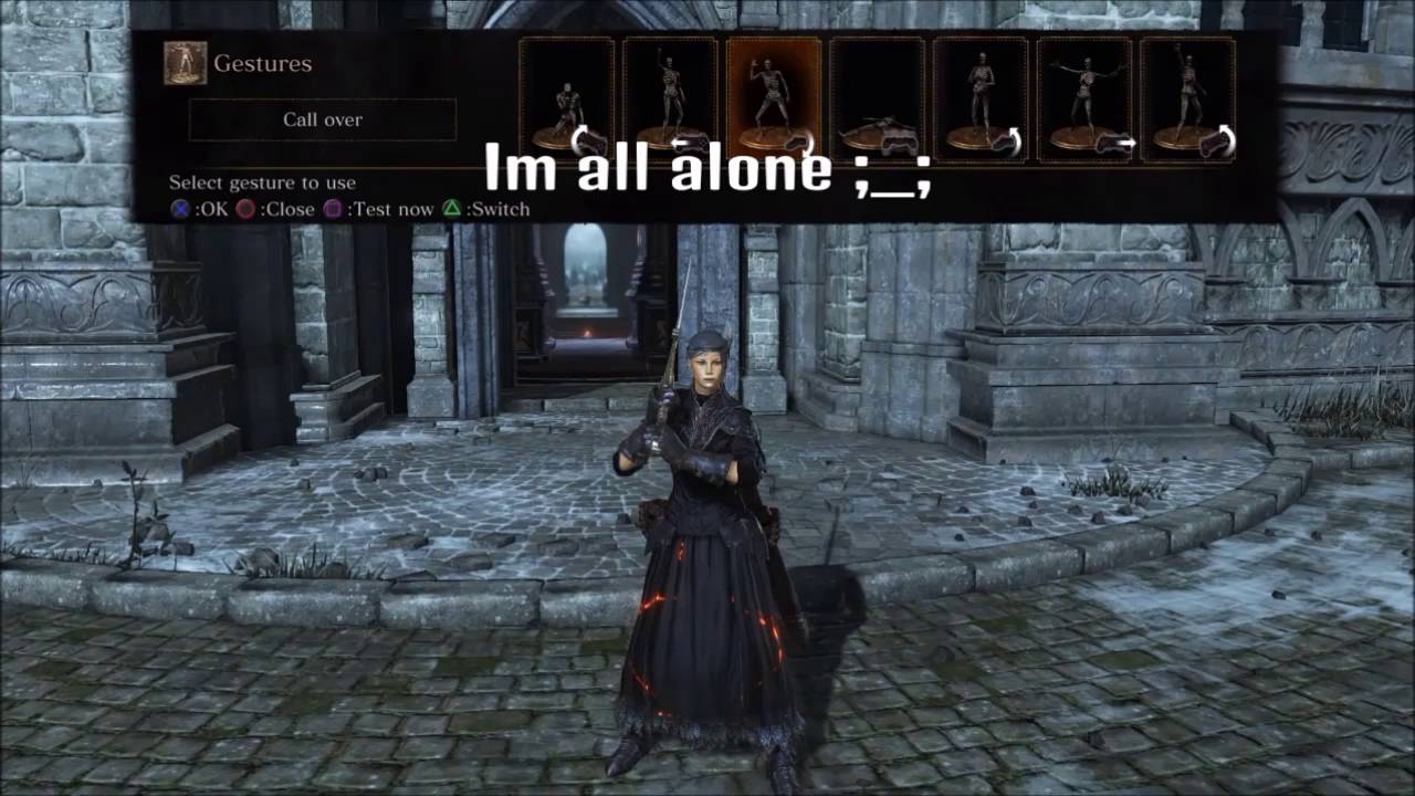 matchmaking dark souls 3 on or off-1