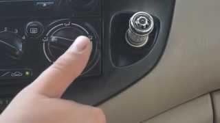 Обзор Китайского ионизатора воздуха в машину с сайта Aliexpress