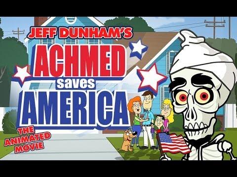 Download Achmed Saves America Review - Aficionados Chris