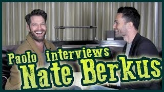 Nate Berkus on Oprah, Dreaming Big & Coming Out!