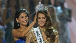 Miss Universe 2017 is
