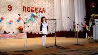 Павлова В. 9.05.2014, фильмы о Шелаевской СОШ