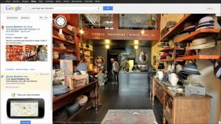 What Is Google Business Photos   360 Virtual Business Tour explained Free HD Video