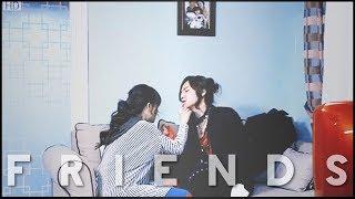 Gambar cover ➳Moo Kyul and Mae Ri [Friends]