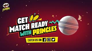 Get Match Ready With Pringles