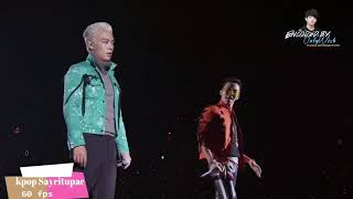High high BIGBANG 🔥🖤 GD&TOP