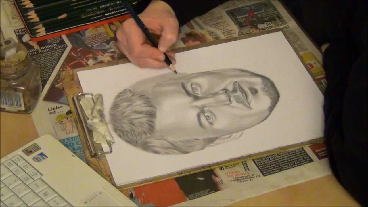Drawing Lines Grey S Anatomy : Speed drawing eric dane grey s anatomy dr mark sloan