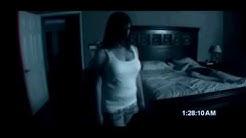 Paranormal Activity [2007] Last Scene 3D