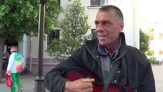 ВАЛЕРИЙ МАЛЕНОК -  ТЫ НЕ ОДИНОК! Ильдус Тобаев сочинил про меня песню!