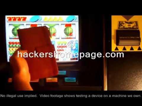 Slot machines youtube 2018