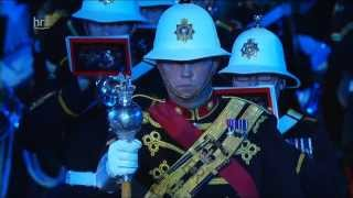 The Band of Her Majesty's Royal Marines thumbnail