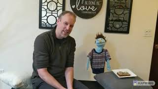 Children's Time with Dr. Nick: Jan. 17, 2021