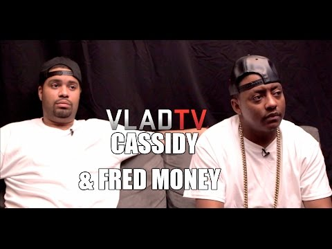 Cassidy & Fred Money Debate Origins Of NY & Philly Slang