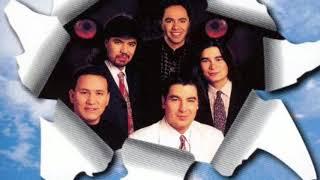 LOS TEMERARIOS ' Mi Vida Eres Tu' (Album Completo)
