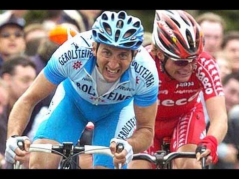 Davide Rebellin - Ardennes triple 2004