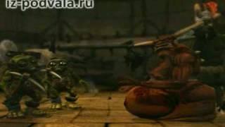 Dungeon Keeper 2 - Хранитель подземелья 2 (Все ролики)