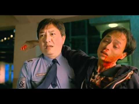 Clip hài Châu Tinh Trì- Chuyên gia bắt ma