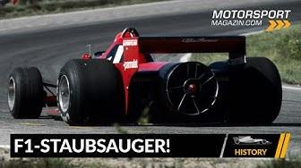Brabham BT46B: Das Staubsauger-Auto - Formel 1 (History)