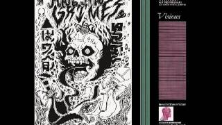 Grimes - Vowels = Space and Time