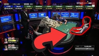 Is This The Worst Dealer in The History Of Poker???
