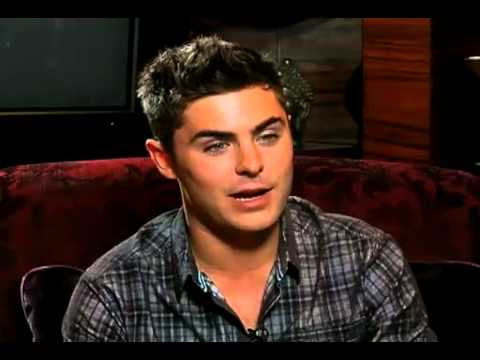 Complete interview of Zac Efron - PH