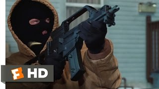 Four Brothers (6/9) Movie CLIP - Mercer House Shootout (2005) HD