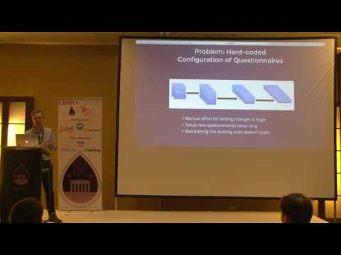 Volker Rabe - From a Ruby on Rails Monolith to Elixir and Elm Microservices (ElixirConfEU 2016)