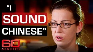 Explainer: Why these women woke up with a foreign accent | 60 Minutes Australia