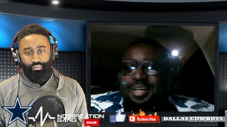Law Nation & Akoye Media Talk Football With Lord Brunson! | Reaction To The Cowboys Vs The Eagles
