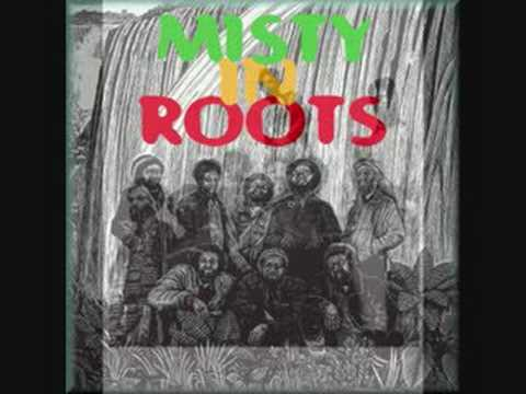 Misty in Roots - Follow Fashion