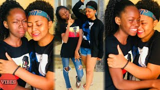 Regina Daniels Makes Her Sister Cry On Her Birthday As She Buys Her An Expensive...