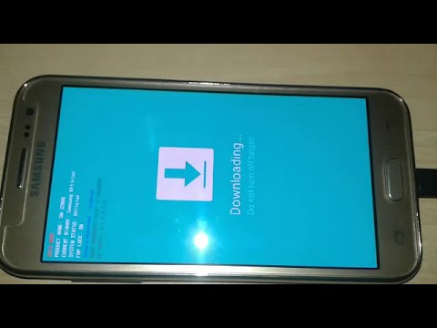 Samsung Galaxy J2 Bootloop Unbricked Youtube