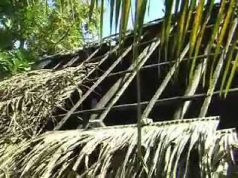 TRADITIONAL SKILLS IN KIRIBATI