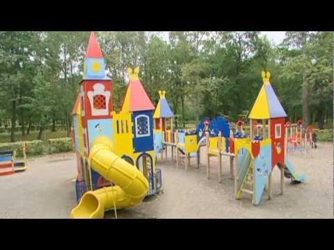 Детские площадки KinPlayиз YouTube · Длительность: 35 с