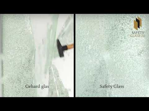 Ontdek Safety Glass van Praya/Wiesbaden.