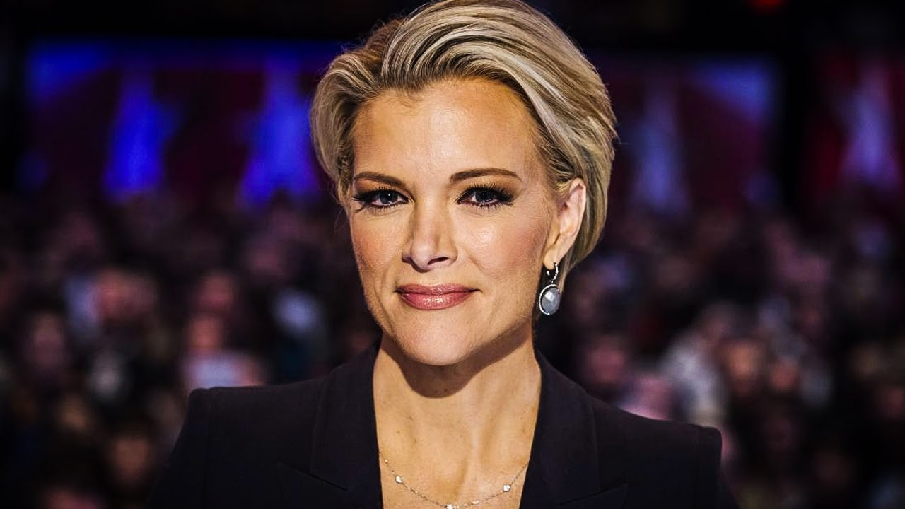 Megyn Kelly, NBC's first lady of normalizing