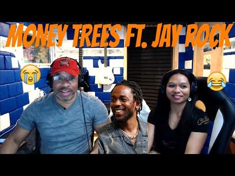 Kendrick Lamar - Money Trees (feat. Jay Rock) Producer Reaction