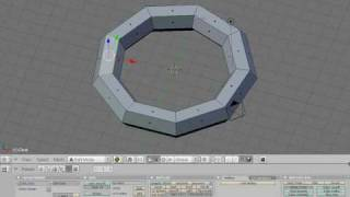 Making the Domino Crown from Roblox
