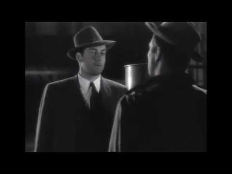 Desperate 1947   Film Noir  , Anthony Mann,  Raymond Burr, Steve Brodie,  HD