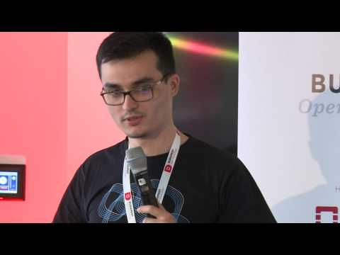 OpenStack Days Budapest 2017 - OpenStack environment with Kolla and Hyper-V