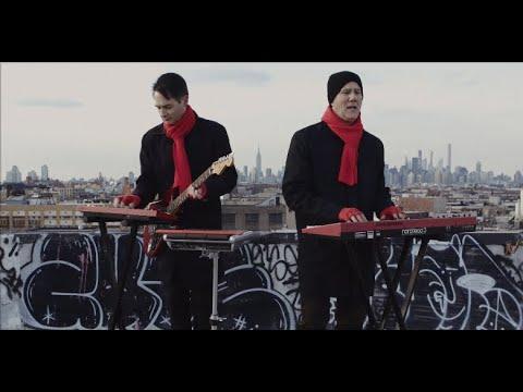 Diamond Field & Bob Haro 'Won't Compromise' Music Video 4K