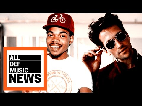 Chance The Rapper & Francis and The Lights Deliver 'May I Have this Dance (Remix)' Video